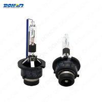 Factory price easy to use bulb d4s/d4r hid xenon dependable performance 12v35w hid bulb